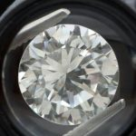 """""""Sewelo"""", the second largest rough diamond in the world discovered in April 2019 in a mine in Botswana, is going to be cut in Antwerp where it will be transformed into a jewel by the Antwerp company HB."""