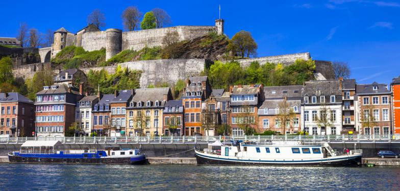 Internet users have elected Colmar as the best destination in Europe, followed by Athens, Tbilisi, Vienna, Cascais, Sibiu … and in 7th position Namur.