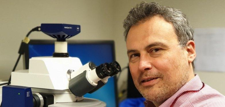 Researcher Olivier Feron discovers how the storage of fat in cancer cells makes them more invasive and increases the appearance of metastases. A discovery that leads to new cancer treatments.