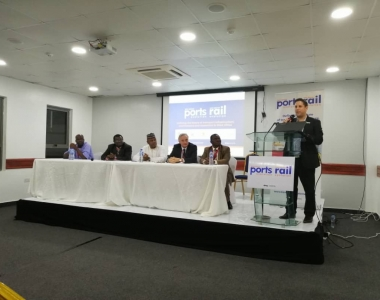 WEST AFRICAN PORTS RAIL CONFERENCE 22ND 23RD, JULY 2019